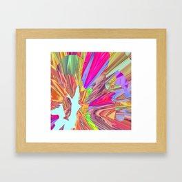 Phoebe Framed Art Print