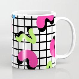 Ziggy Zag Coffee Mug
