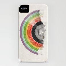 Rainbow Classics Slim Case iPhone (4, 4s)