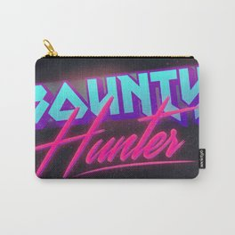 Bounty hunter Carry-All Pouch