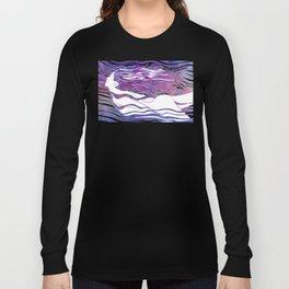 Water Nymph VI Long Sleeve T-shirt