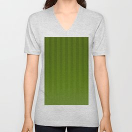 Gradient Stripes Pattern dg Unisex V-Neck
