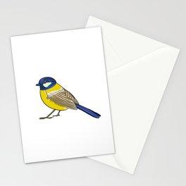 Cinciallegra Stationery Cards