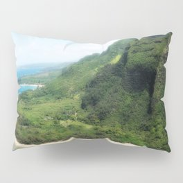 Na' Pali Coast Pillow Sham