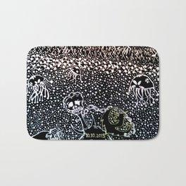 Black Book Series - Compact 01 Bath Mat