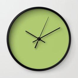 237. Nae-iro (Seedlings-Color) Wall Clock