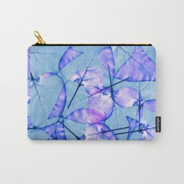 Anatropous Carry-All Pouch