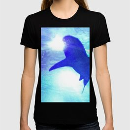 Under the Water T-shirt