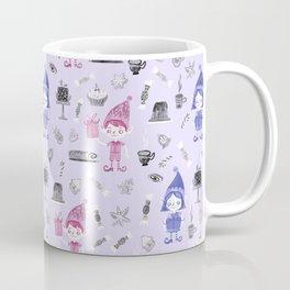 Elf Christmas Coffee Mug