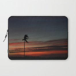 Lonely Sunset Laptop Sleeve