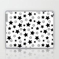 Stark Stars Laptop & iPad Skin