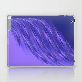 Rocking purple Laptop & iPad Skin