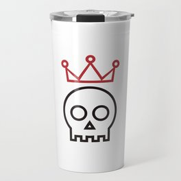 Hamlet. To be or not to be Travel Mug