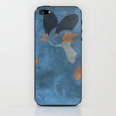 Swampert iPhone & iPod Skin