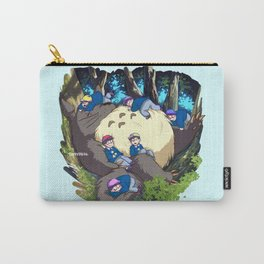 My Neighbour Osomatsu 02 Carry-All Pouch