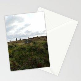 Nordic rite Stationery Cards