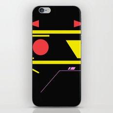 ANIME ART iPhone & iPod Skin