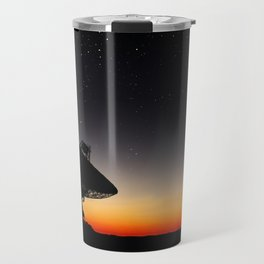 The Search Travel Mug