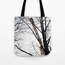 Cityscape No.1 Tote Bag