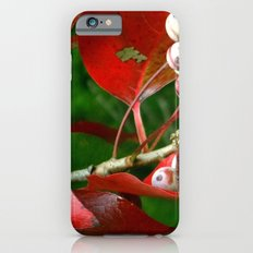Fall Berries Slim Case iPhone 6s