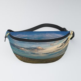Beach Five in the Sunset Fanny Pack