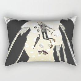 Sleepfloating Rectangular Pillow
