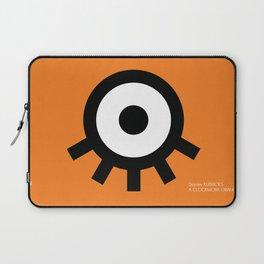 A Clockwork Laptop Sleeve