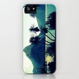 Milford Sound iPhone Case