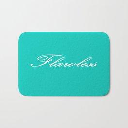 Flawless Tiffany Bath Mat