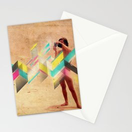 Objectified Stationery Cards