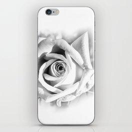 Rudolf Rose iPhone Skin