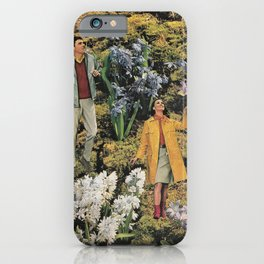 in the beauty iPhone Case