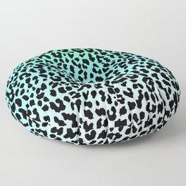 Cool Leopard Floor Pillow