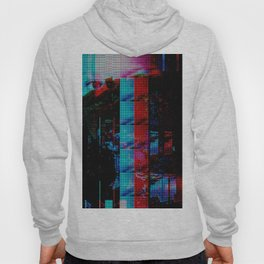 Face of a thousand Voices Hoody