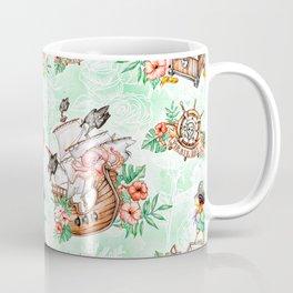 Pirate #1 Coffee Mug