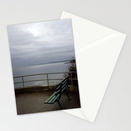 The View from the Bench Stationery Cards