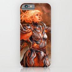 -Fire- Slim Case iPhone 6s