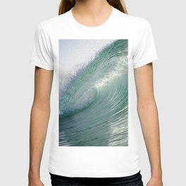 Dreamy Greens T-shirt