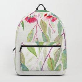 Eucalyptus Leaves Backpack