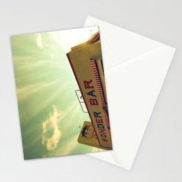 Wonder Bar Stationery Cards