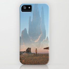 Looking for ID iPhone Case