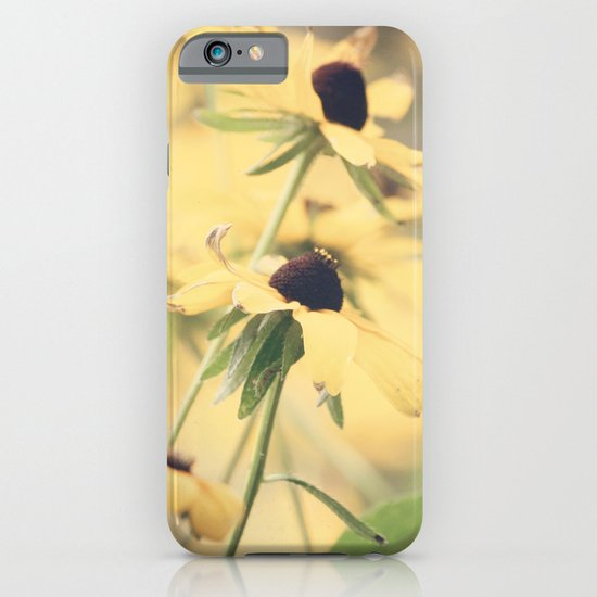 Everything's Peachy iPhone & iPod Case