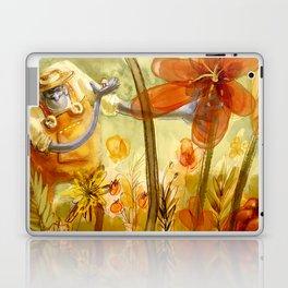 River of dreams Laptop & iPad Skin
