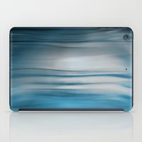 under the sea iPad Cases featuring Under Sea by Lena Weiss