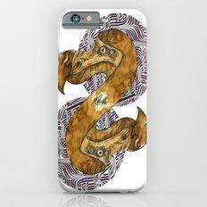 SAINT DODO  iPhone 6s Slim Case