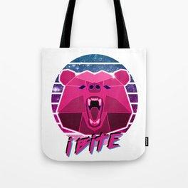 iBite Tote Bag