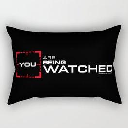 Person of Interest Rectangular Pillow
