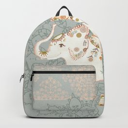 INDIAN ELEPHANT Backpack
