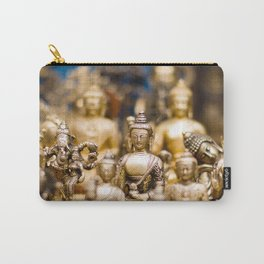 Art Piece by Kasturi Laxmi Mohit Carry-All Pouch