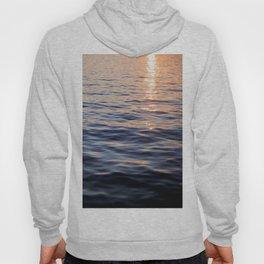 Puget Sound Sunset II Hoody